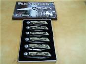 MASTERS COLLECTION Pocket Knife KNIFE